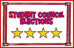 Announcing DHS Student Council Elections!