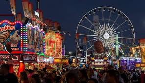 2019 OC Fair