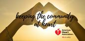 Caminata para la Salud del Corazón del Northwest Harris County