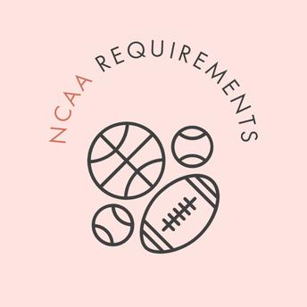 NCAA Requirements