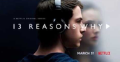 New Netflix show '13 Reasons Why' takes world by storm