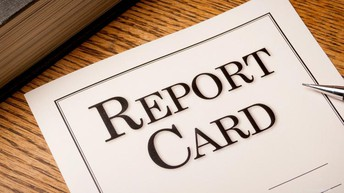 Report Cards and School Fees