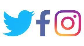 Follow us on Social Media!!