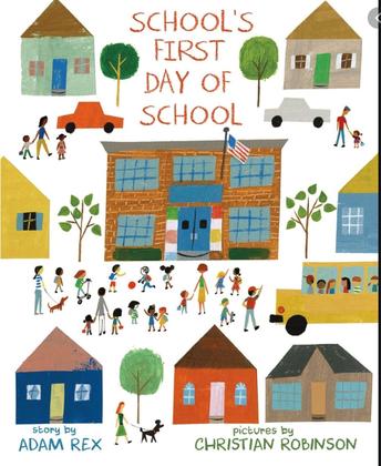 New School Start Date-August 20th