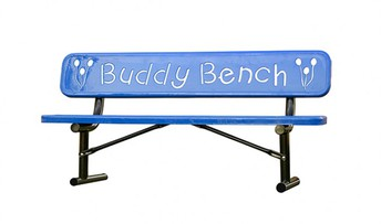 HRE is getting a Buddy Bench!
