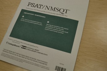 PSAT Online Study Guide: