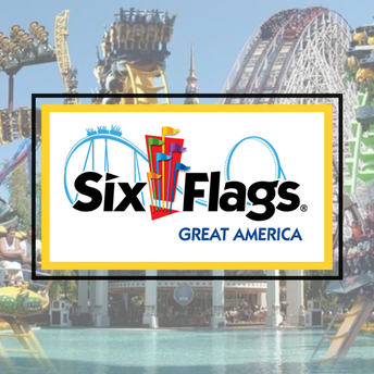 Six Flags is Hiring