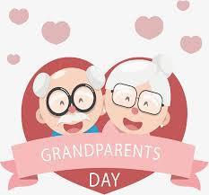 Granola FOR Grandparents