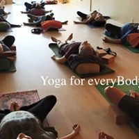 Introduction to Yoga at Katie's Spa