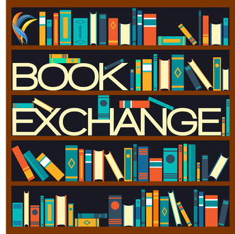 2nd Annual Book Exchange
