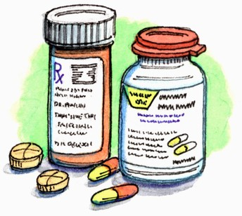 MEDICATIONS FOR THE 2021-22 SCHOOL YEAR