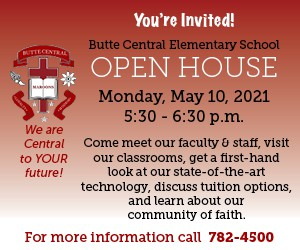 PreK-8th Grade Open House