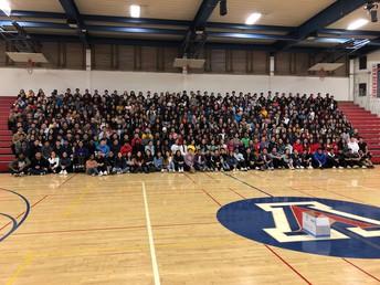 Senior Panoramic - Class of 2019