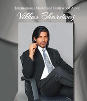 CREOLE NIGHTS cover model, VIKKAS BHARDWAJ appearing on Friday!