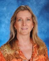 Barbara Waara - Director of Student Nutrition
