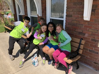 Fresh Air, exercise, and outdoor learning
