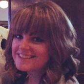 Staff Spotlight:  Elizabeth Syrowski