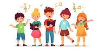 5th Grade Choir next year