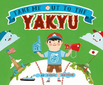 Tale Me Out to the Yakyu