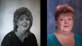 Remembering North Park Administrative Assistant Karen Crotty