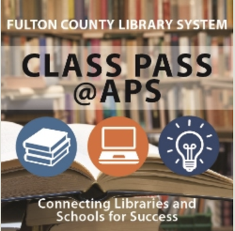 Class Pass @ APS: Fulton County Library Access