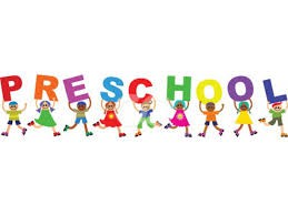 PCM 2020 Preschool Registration
