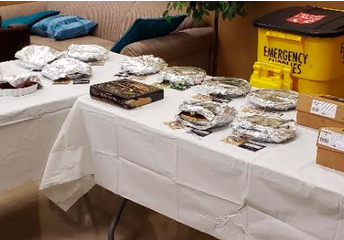 Staff Appreciation Celebrates Pi Day