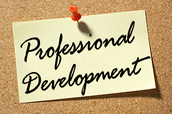 Professional Development District PD Day AGENDA: May 12