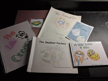 Cell Children's Books