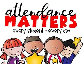 Daily Attendance Matters