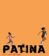 Patina (the sequal to Ghost) - Summary