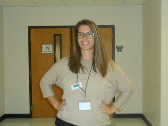 Ms. Jessica Barfield