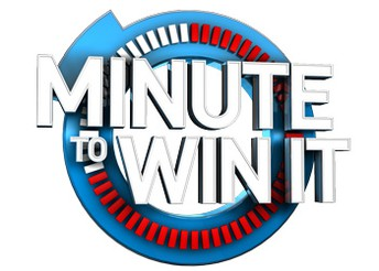Minute to Win It! Thursday April 19th