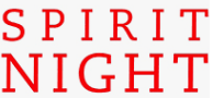 SPIRIT NIGHT is COMING - Tuesday, April 20th!