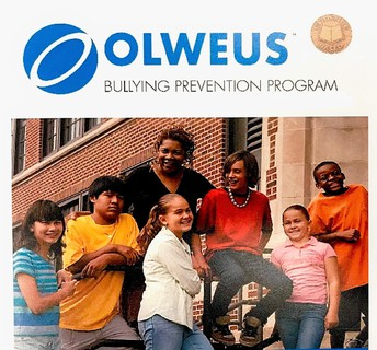 OLWEUS - Bullying Prevention Comes to Westmoreland County Schools