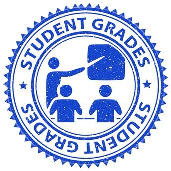 Marking Period Grades