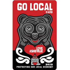 Go Local Cards