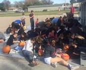ALL HS & Elementary Buddies