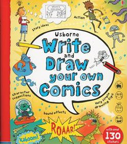 Write Your Own - 15.99