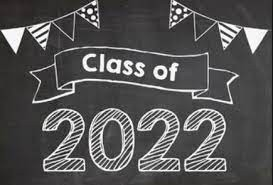 Class of 2022 (Juniors) - Parents and Guardians Please Read