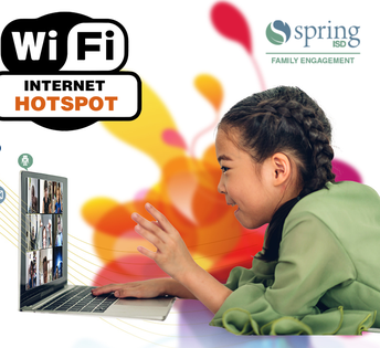 Need Better Wifi? Eligible Families Can Get a Free Hotspot