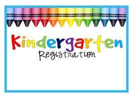 👩🦰IT'S TIME FOR KINDER REGISTRATION!👦🏽