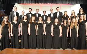 Annual Chamber Choir Fundraiser