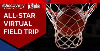 All-Star Virtual Field Trip