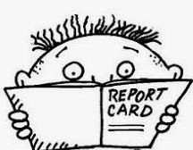 Report Cards and Grading Requirements