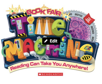 Scholastic Online Book Fair - October 19th - November 1