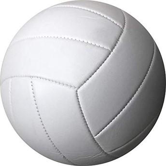 Volleyball kicks off!