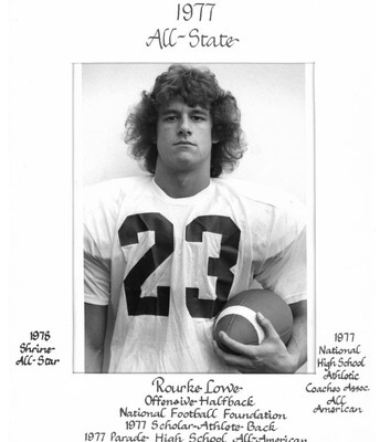 1977 - All State