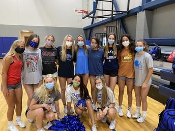 Masked Vikings