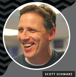 Mr. Scott Schwarz